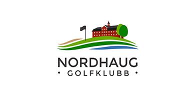 Nordhaug logo